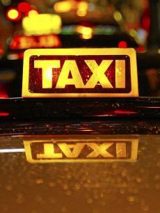 夺命计程车