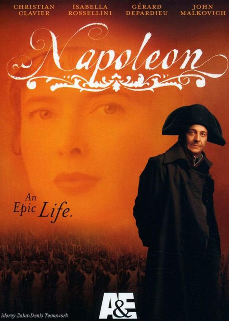 拿破仑传4()
