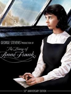 安妮少女的日记