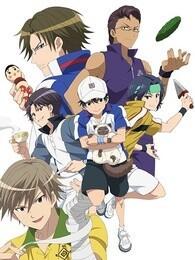 新网球王子OVA 第2季