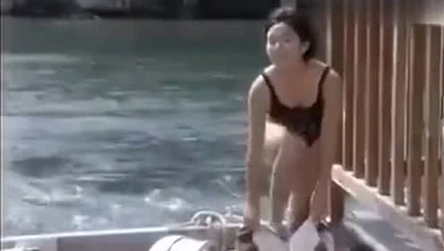 迪迦奥特曼丽娜泳装身材火爆