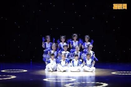 幼儿舞蹈《可爱娃娃》少儿舞蹈 儿童舞蹈