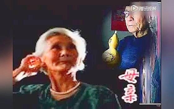 葫芦丝演奏《慈祥的母亲》太感人了