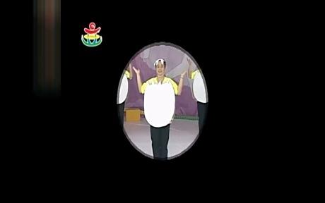林老师幼儿园舞蹈大全律动