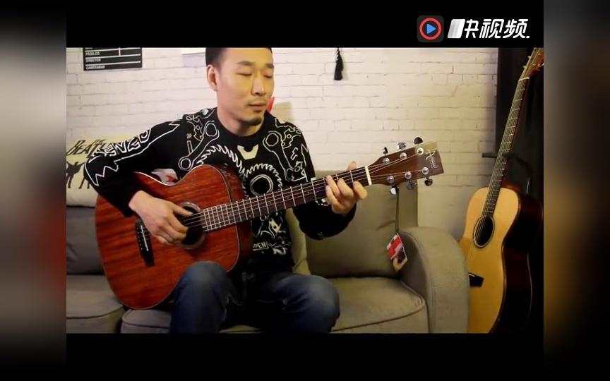 梅老师吉他《铃儿响叮当》指弹视频