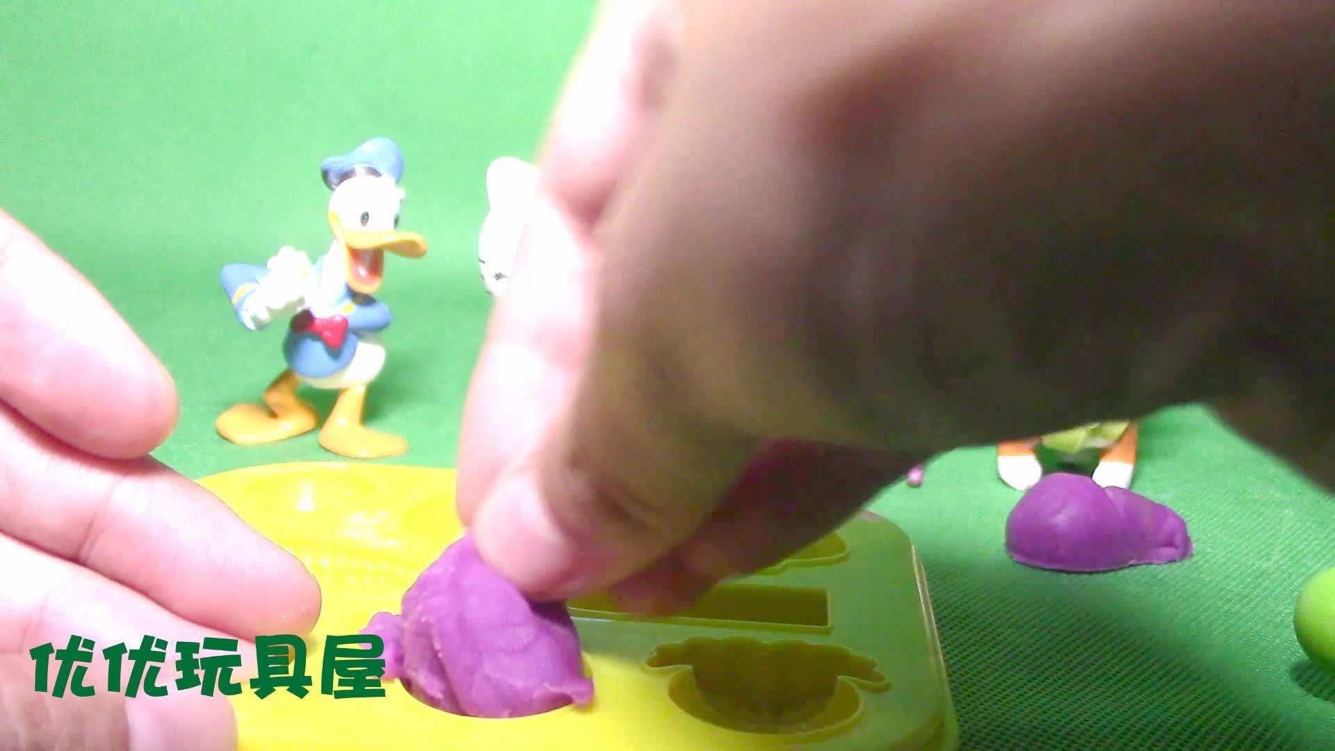 多diy手工制作蔬菜茄子 hellokitty超级飞侠-亲子玩玩具-优优玩具屋