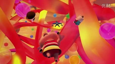 《三只小猪与神灯》终极版预告120秒