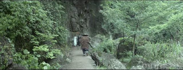《绣春刀·修罗战场》特效特辑 打斗凌冽情义柔美