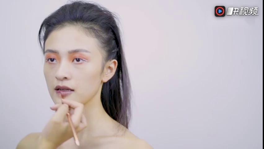 十二星座 十二星座美妆 美妆视频 铛铛铛 十二星座专属创意美妆出来了