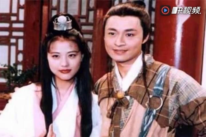 马景涛,叶童版《倚天屠龙记》主题曲《刀剑如梦》,还是那么好听图片