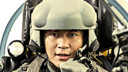《空天猎》口碑特辑 展示军人风采和大国重器
