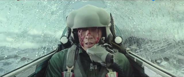 《空天猎》精彩片花 李晨王千源空战飙机