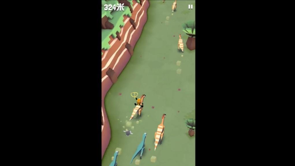 【泡芙】疯狂动物园 驯服一只侏罗纪翼龙