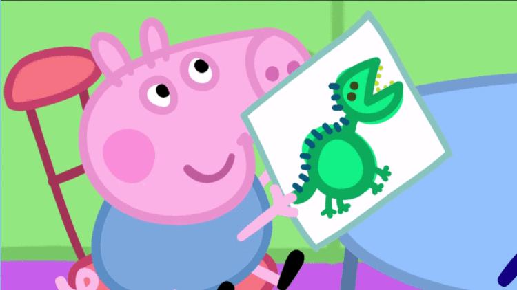 小飞象解说探秘我的世界寻找小猪 搞笑一拳超人解救小猪佩奇