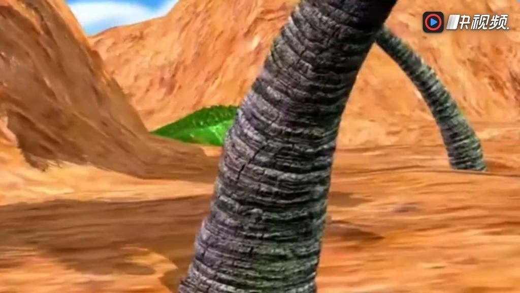 森林运动会亲子游戏之动物世界玩具动画视频乐园