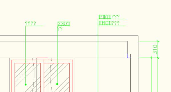 cad定义图纸时v图纸未打开双线仿宋字体,找到后cad打开自如何文件尺寸图片