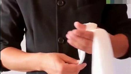 幼儿小魔术教学视频 简单的扑克牌魔术视频 魔术表演视频