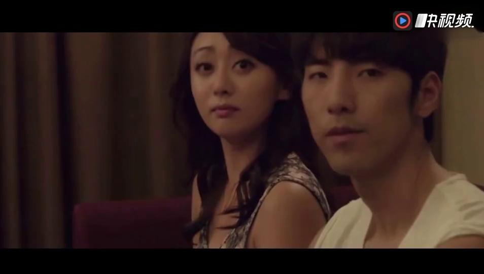 恋爱上嫂嫂电影_影视剧鉴赏-吻戏床戏 韩国电影《年轻的嫂子》好姐妹争抢男友之间的