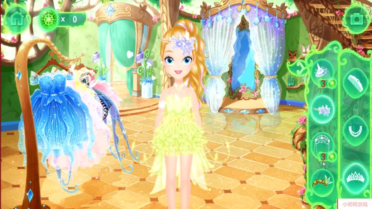 芭比积木动画片世界中文版芭比之豪宅梦想玩趣秀我的公主大全图片