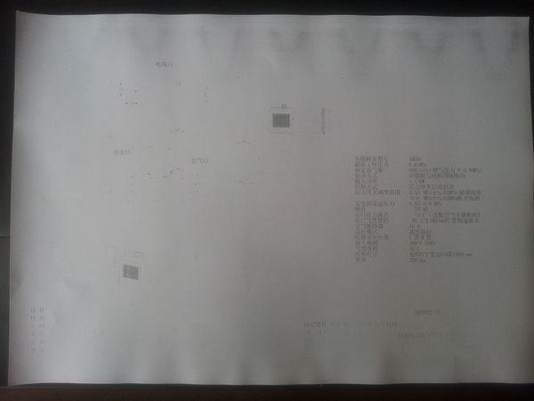 cad图图纸出来不切割,啊打印画怎么线条圆管图片