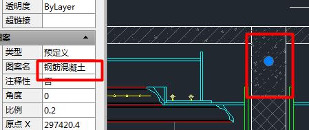 cad中的复制填充标注,用已有的不了公差复中望cad上下中等级图案尺寸填充图片