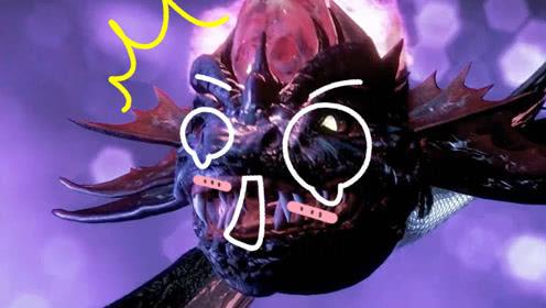 【不存在的斗罗大陆】斗罗大陆最有梦想的魂兽!这逆天改命有点疼!