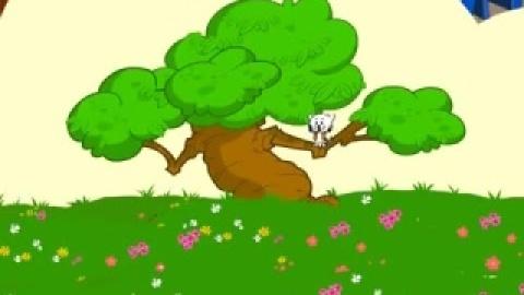 【洪恩三只小猪进阶英语】35 动物幼儿园开运动会