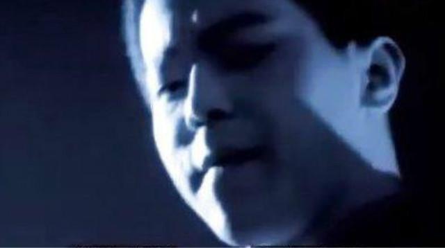 窦唯94年一曲《高级动物》,迷幻诡异,这歌词写得真自我