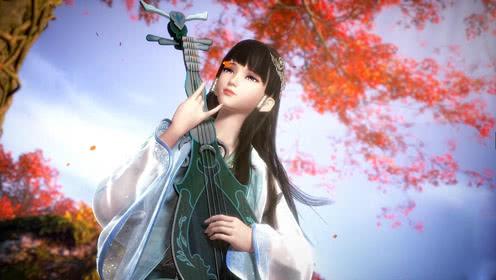 【AMV】不一样的《武庚纪》,爱情凄美让人心碎