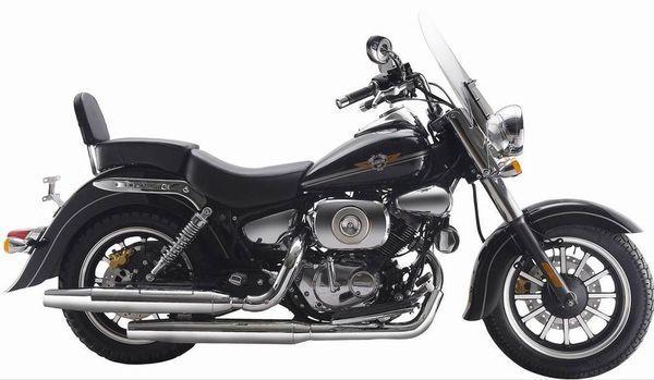 钱江双缸25o太子摩托车多少钱