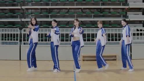 【饭制】快来跟着跳起来!网友花式翻跳《创造101》主题曲舞蹈