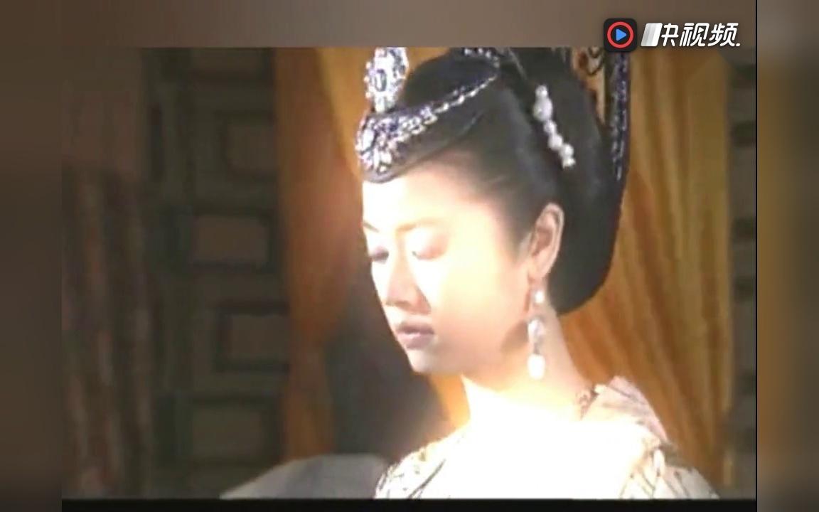 傅艺伟,林心如版《封神榜》妲己的对比,你更喜欢哪个图片