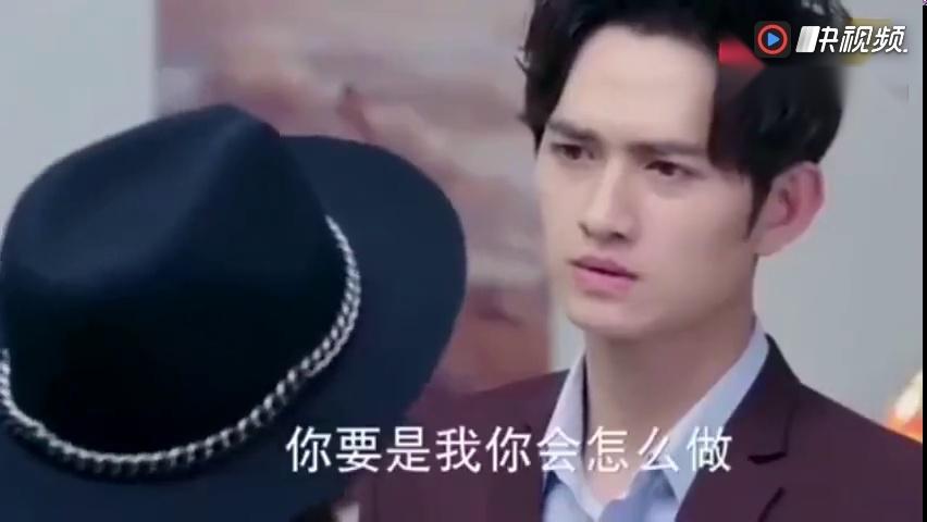 《 电视剧极光之恋 》: 关晓彤和马可罕见吵架,原来是因马可要护着赵图片
