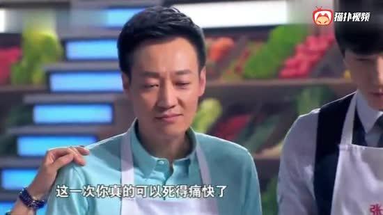 一小时瞿颖做小龙虾三种吃法,地狱厨神刘一帆却吃的舔手指