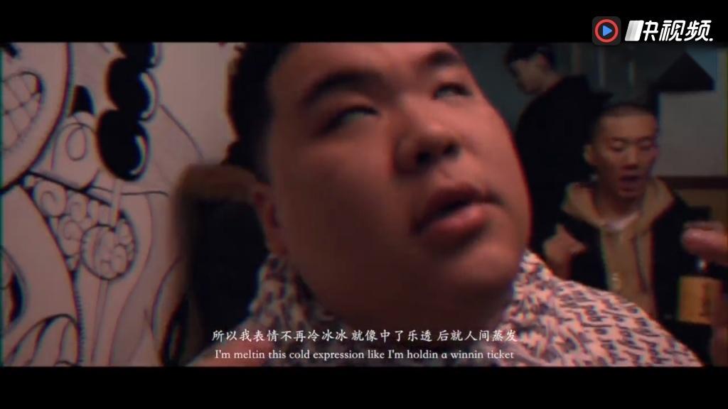 海尔兄弟都开始玩说唱了,中国有嘻哈等着哈