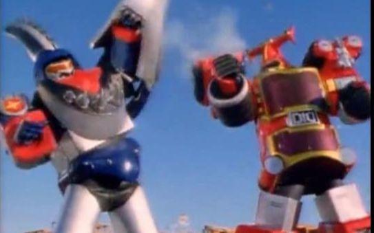 所有机器人变身形态合集,卡布达果然是个挂b,主角光环闪瞎