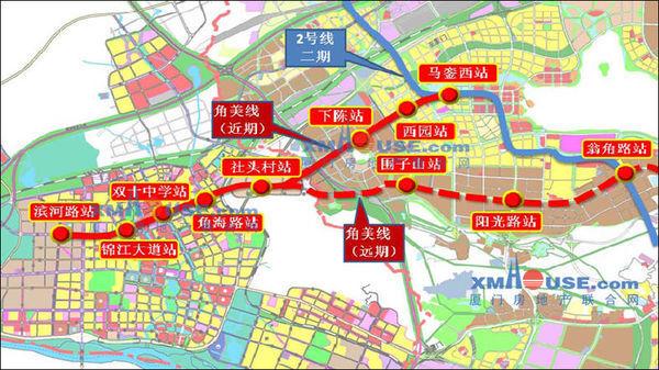 芗城区街道地图