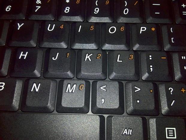 香港女�:,j�o��i��l_笔记本电脑按u i o p j k l o这几个键我只要一按就是