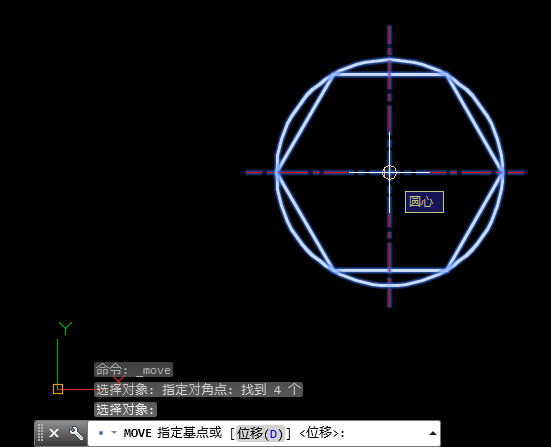 cad将原点移到坐标图形cad安装图如何块图片