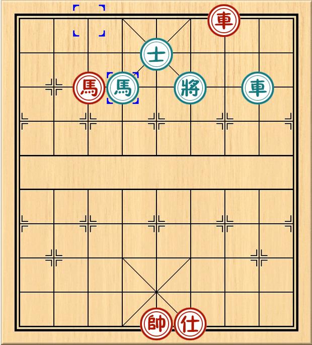 天天象棋楚汉争霸51