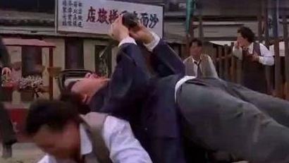 醉拳到底谁最厉害,就算李连杰也不是成龙对手!图片