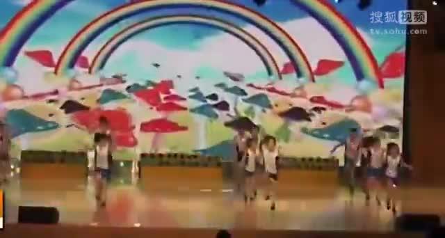 儿童舞蹈大全100首 宝贝向前冲-跳舞视频,舞教学,各种舞-小雷视频