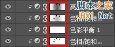 photoshop设计网页游戏ui的专题页棕色系网页教程图片