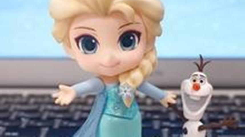 冰雪奇缘电影中文版小公主苏菲亚国语版小公主苏菲亚动画片小公主.图片