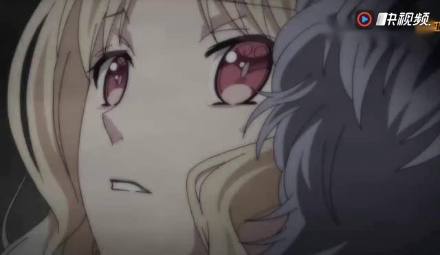 《魔鬼恋人》小森唯被琉辉霸气壁咚,画面太美不敢看