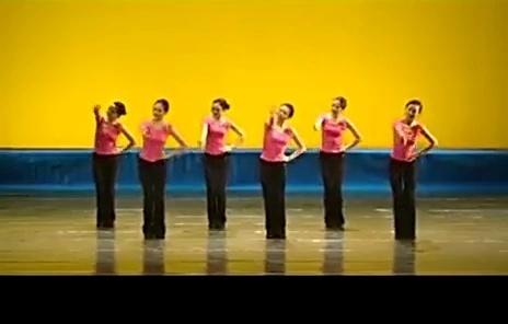 幼儿园简单舞蹈视频 六一儿童节男生舞蹈