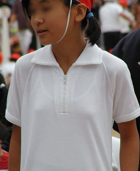 谁有背心表情穿小照片映在初中上的女生调戏女生校服图片