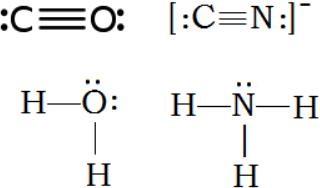能提供孤对电子与某些金属离子形成配位键的是( )①h2o ②nh3 ③cl图片