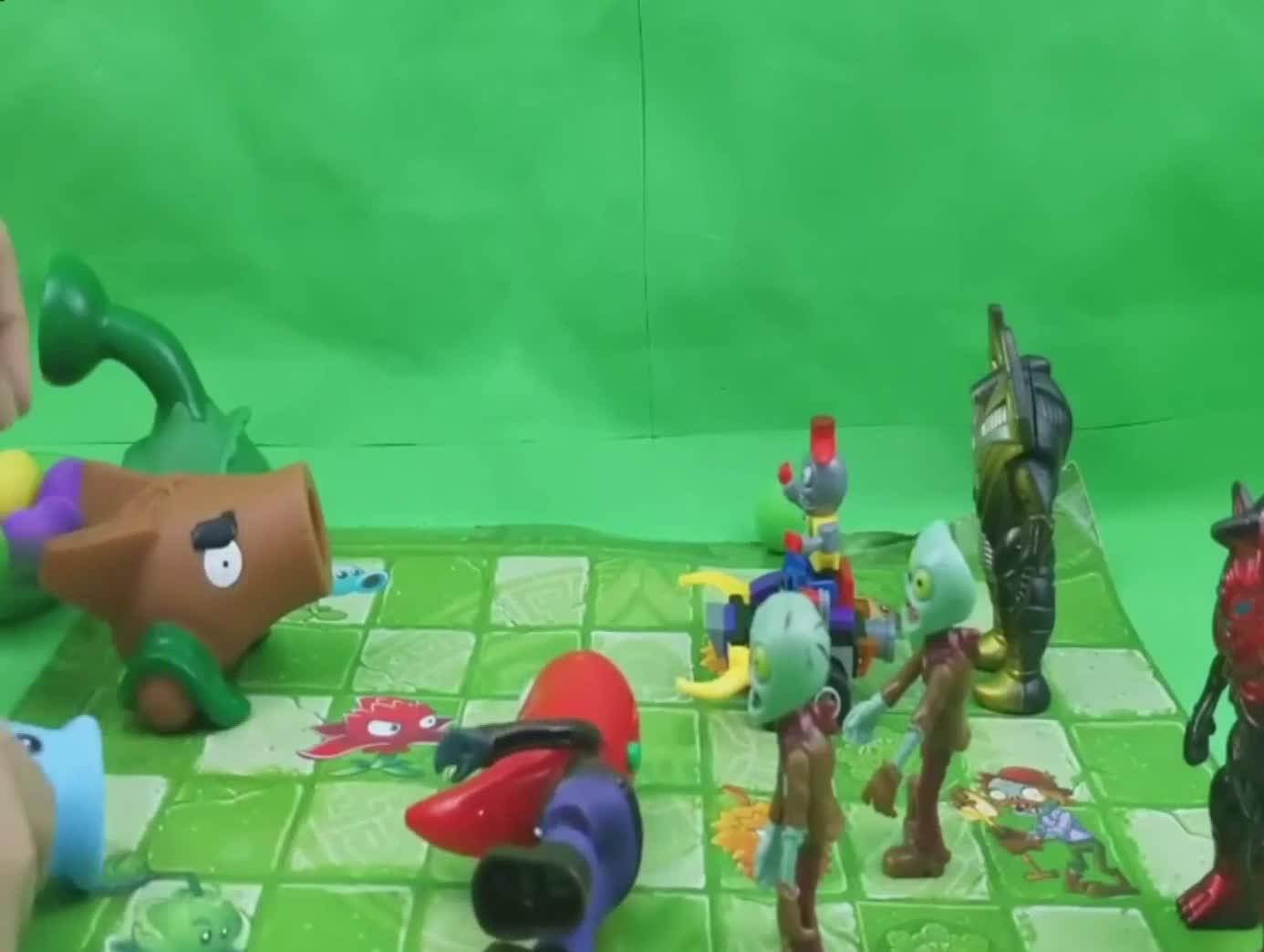 超级飞侠3植物大战僵尸2海底小纵队儿童玩具 早教 益智 玩具 动画