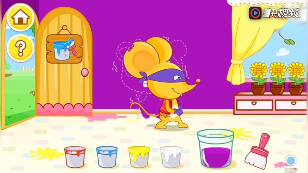 宝宝巴士 老鼠上灯台 我是小厨师小伶玩具 儿童玩具